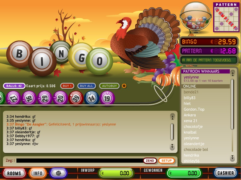 casino online gratis bingo kugeln